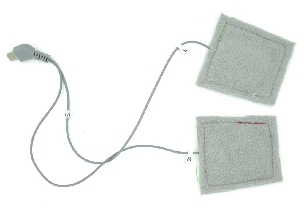 Sleepphones Effortless Speaker Inserts
