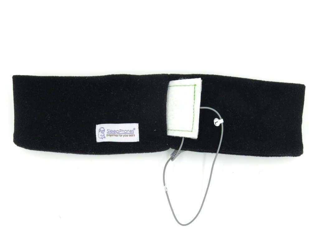 SleepPhones speaker inserts