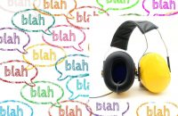 How to Create Effective Speech Noise Blockers for Office and Studying on a Shoestring