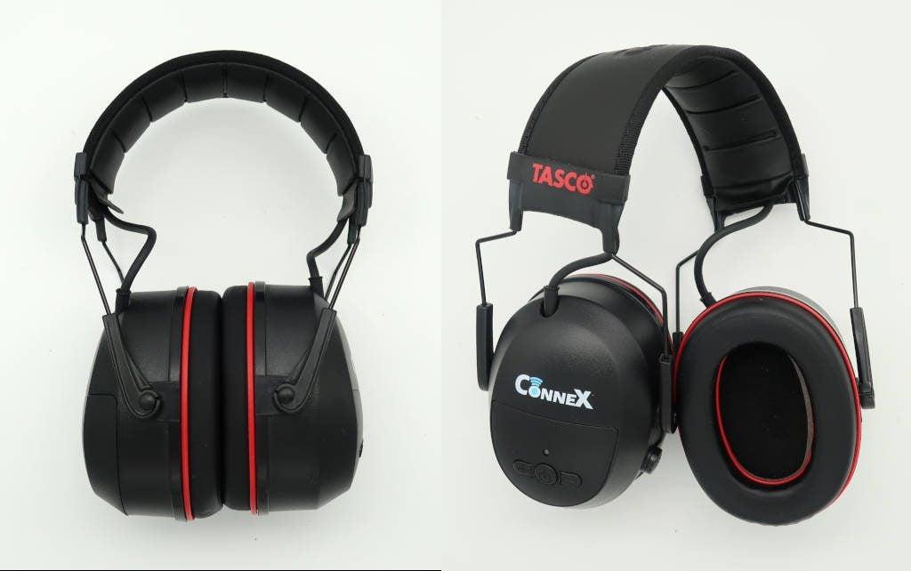Connex Bluetooth Earmuffs