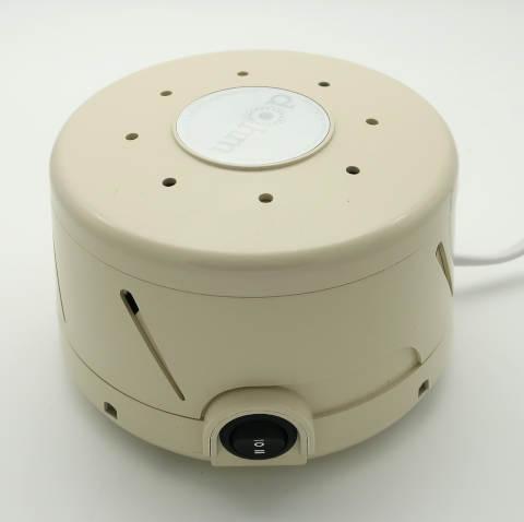 Dohm-fan-based-sound-machine