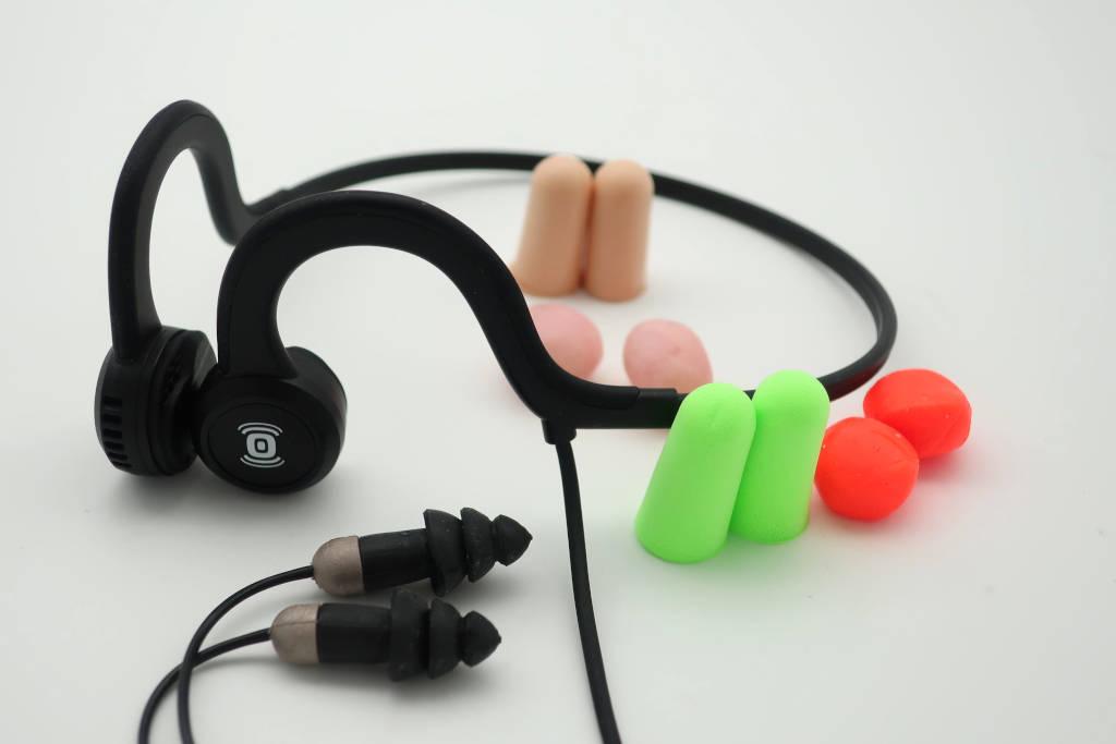 Do Bone Conduction Headphones Work with Earplugs?