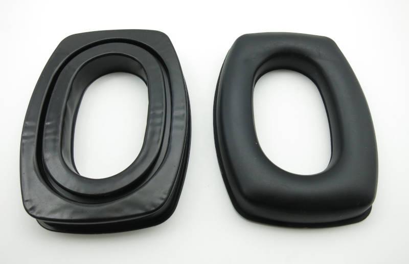 Prohear-gel-vs-Howard-Leight-foam-ear-cushions