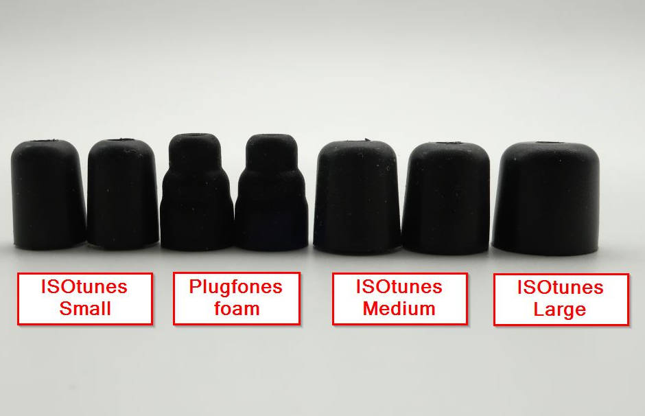foam-eartips-comparison
