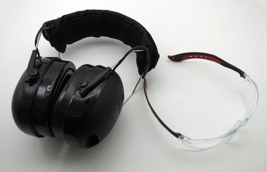 how to make earmuffs and headsets more comfortable