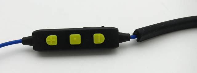 Liberate-2-control-module